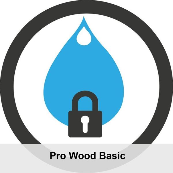 Afbeelding van Fumano Pro Wood Basic